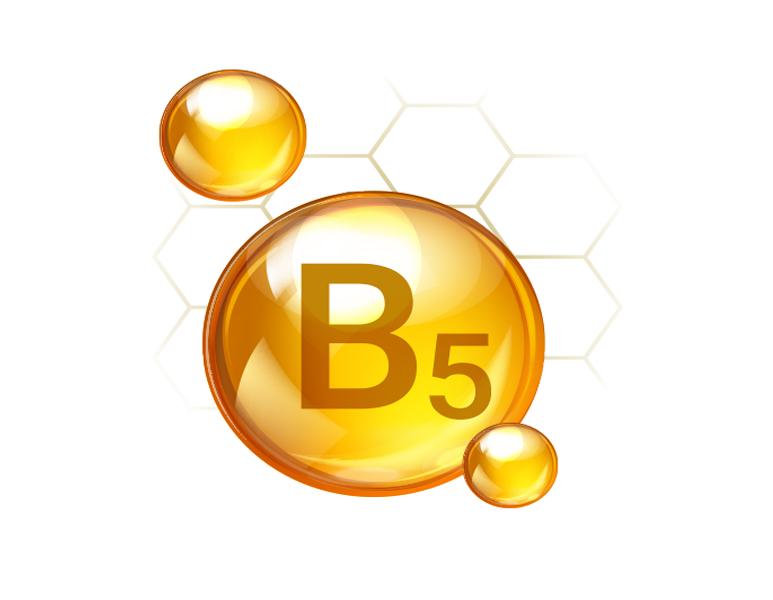 Vitamin B5 (Pantothenic Acid) | Suprabion
