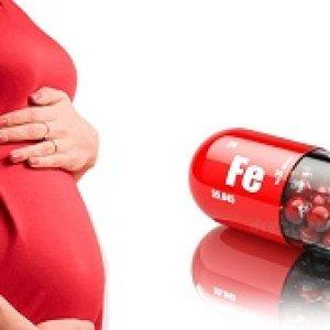 از مصرف آهن در دوران بارداری غافل نشوید!