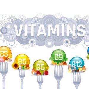 ویتامین ها