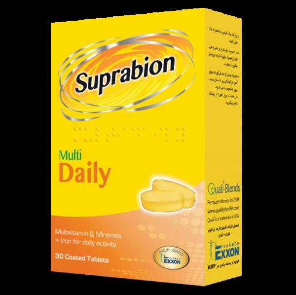 Suprabion Multi Daily