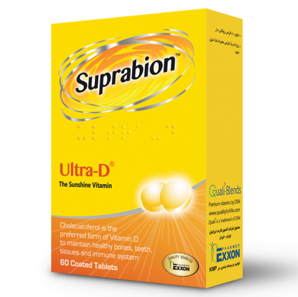 Suprabion Ultra D